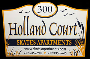 Holland Court Apartments