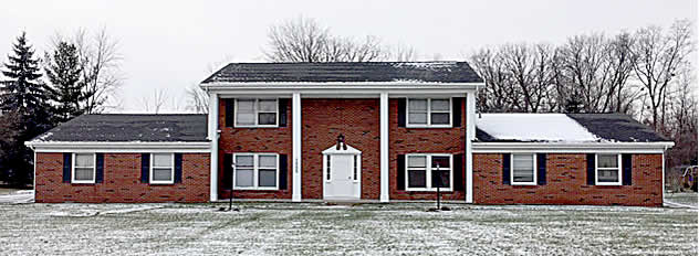 Old Orchard Apartments in Wauseon OH